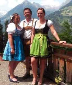 Alpenhof Verdins
