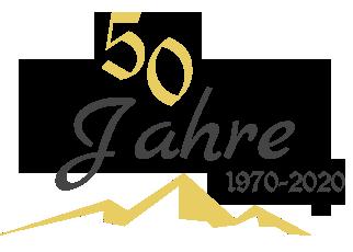 Alpenhof Schenna 50 Jahre